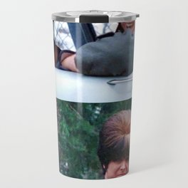 Get in Sugar Dumplin' Travel Mug