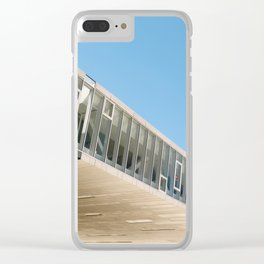 Architectronic Clear iPhone Case