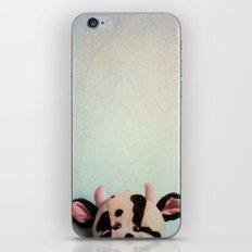 Childhood III iPhone & iPod Skin
