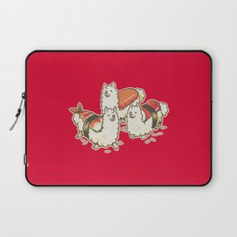 Sushi Lama Laptop Sleeve
