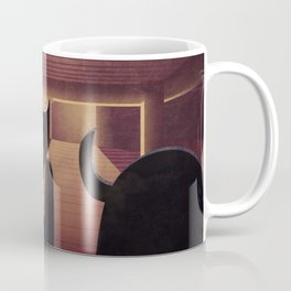 What's Under My Bed? Coffee Mug