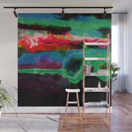 Dream Encounters 10zq by Kathy Morton Stanion Wall Mural