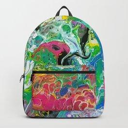 Birds Fiesta Backpack