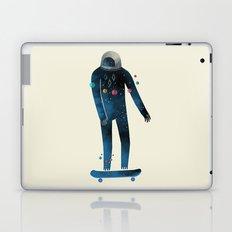 Skate/Space Laptop & iPad Skin