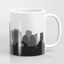 City Skylines: Cincinnati Coffee Mug
