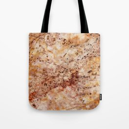Like a stone... Tote Bag