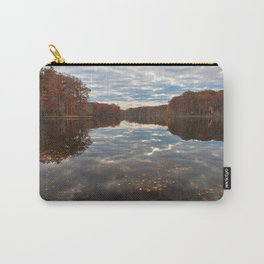 Seneca Fall Reflections Carry-All Pouch