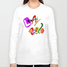 Lefty Pride Long Sleeve T-shirt