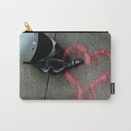 Wear Protection!  Carry-All Pouch