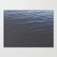 gradient Canvas Prints featuring Gradient by Bryan Rupp