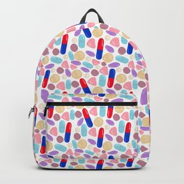 Medication Backpack