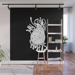 Oh, Inverted Void Wall Mural