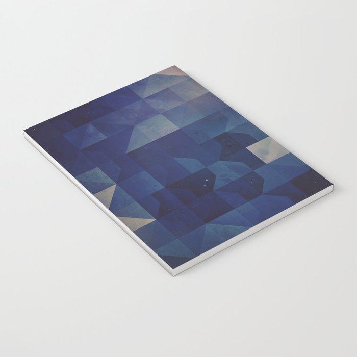hystyry Notebook