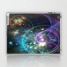 Mystique Laptop & iPad Skin