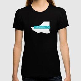 Hidden Valley Calgary T-shirt