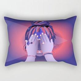 Your Mind Palace Rectangular Pillow