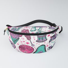 Basic Witch II Fanny Pack