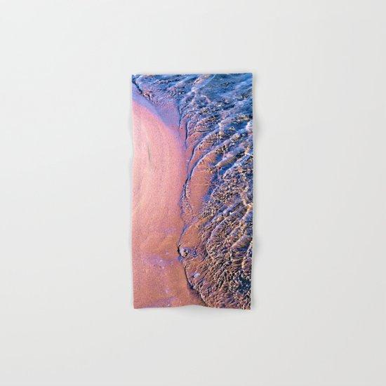 Sea magic Hand & Bath Towel