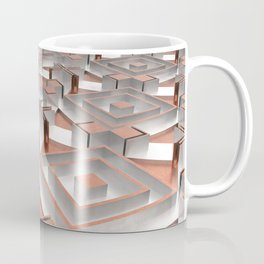 Kyoto Technodream Coffee Mug