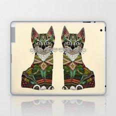 pixiebob kitten cream Laptop & iPad Skin