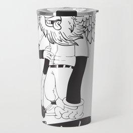 Angel Management Travel Mug