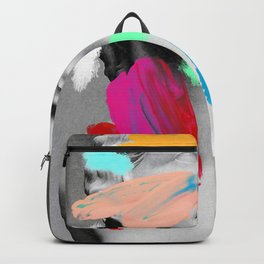Composition 721 Backpack