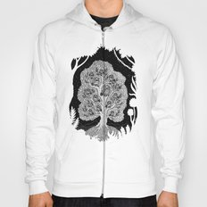 The Hypnowl Council Hoody