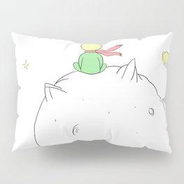 The little prince Pillow Sham
