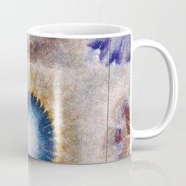 Serology Bald Flowers  ID:16165-155655-05591 Coffee Mug