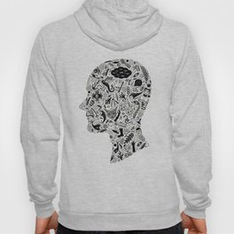 It's All In My Head Hoody