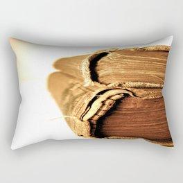 One Life Rectangular Pillow