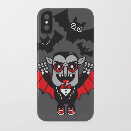 Evil Powers of Pumped up Kicks iPhone Case