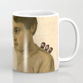 Uncertainty Coffee Mug