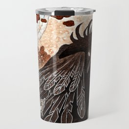 Beauty and the Beast III Travel Mug