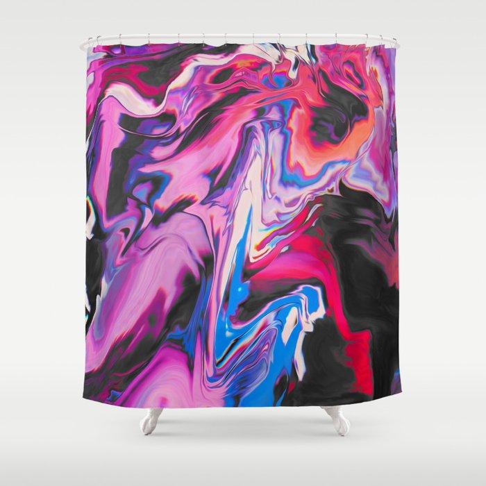 Feos Shower Curtain