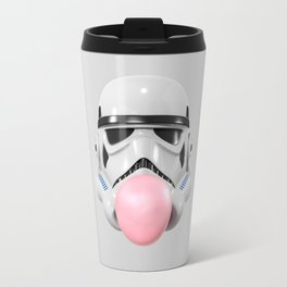 Stormtrooper Bubble Gum Travel Mug