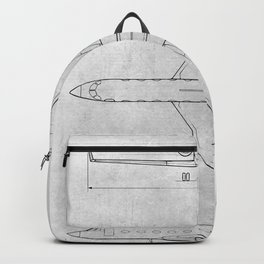 GULFSTREAM I Backpack