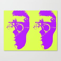 Opthalmic Heads Canvas Print