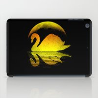 scary iPad Cases featuring Scary shadow' by barmalisiRTB