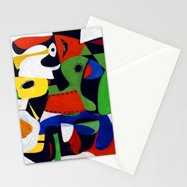 Arshile Gorky Untitled Stationery Cards