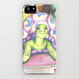 Nugget iPhone Case