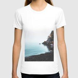 Lake Superior Black Sand Beach T-shirt