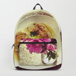 Dinner Backpack