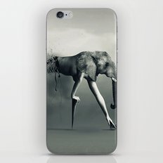 255110 iPhone & iPod Skin