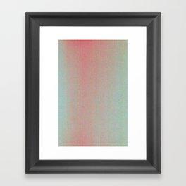 Dripper Framed Art Print