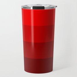 Maraschino Reds - Color Therapy Travel Mug