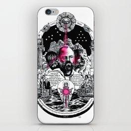 V.A.L.I.S. iPhone Skin