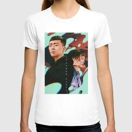 Itaewon Class T-shirt
