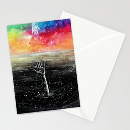 Help me Stationery Cards