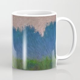 Morning Meadow Coffee Mug